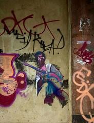 Hendrix - Grant Jurius