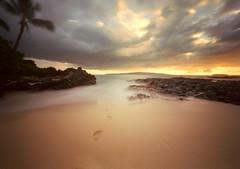 Secret Beach, Maui, 27 seconds
