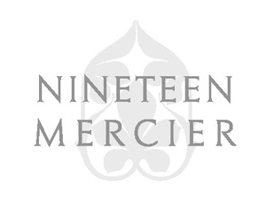 Nineteen Mercier: Elegant Home Furnishings and Decor