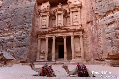 world travel sunset heritage clock tourism rock architecture treasure petra treasury visit unesco jordan monastery deir addeir alkhazneh nabataeans
