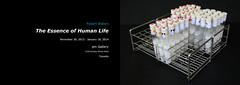 Invitation - The Essence of Human Life