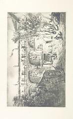 """British Library digitised image from page 86 of """"Le Vieu Toulouse disparu. Dessins originaux de F. Mazzoli. Texte explicatif par M. M. le Baron Desazars, L. Saint-Charles, E. Lapierre"""""""