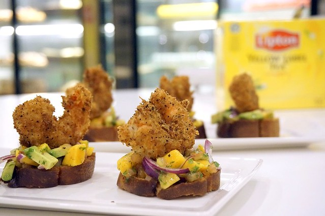 A twist to your Lipton tea moments - Chef Nik - AFC (3)