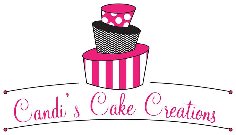Candi Davidson Logo PINK