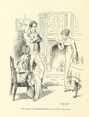 Image taken from page 290 of 'Pride and prejudice'