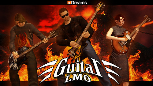 nDreams_Guitars
