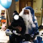 Babbo Natale con i Bambini #148