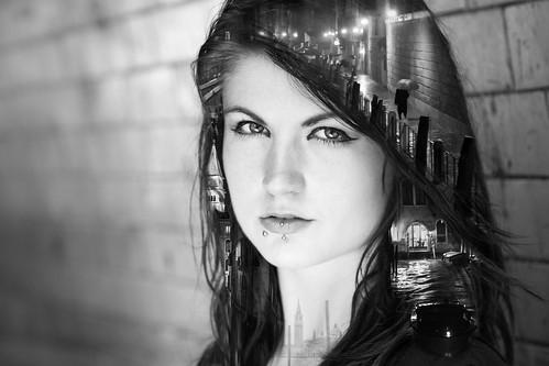 Venetian Noir (Emma J Black), Il Sogno Di Venezia by flatworldsedge