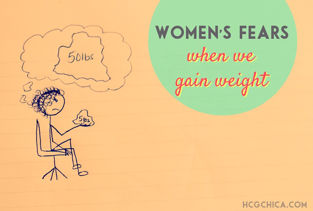 womens-fears-gain-weight
