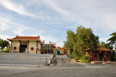 Puh Toh Tze Chinese Temple