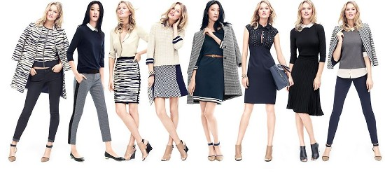 Hi Sugarplum | Ann Taylor sale