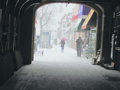 nyc myneighborhood foresthills winterstorm newyorkcityneighborhood arcticvortex sobergeorge localneighborhood bysobergeorge vpu2 vpu3 vpu4 vpu5 vpu6 vpu7 vpu8 vpu9 vpu10