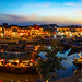 Vietnam - Hoi An Panorama by claudecastor