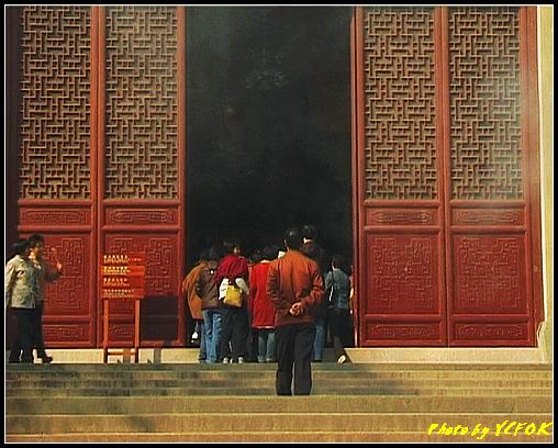杭州 飛來峰景區 - 054 (靈隱寺)