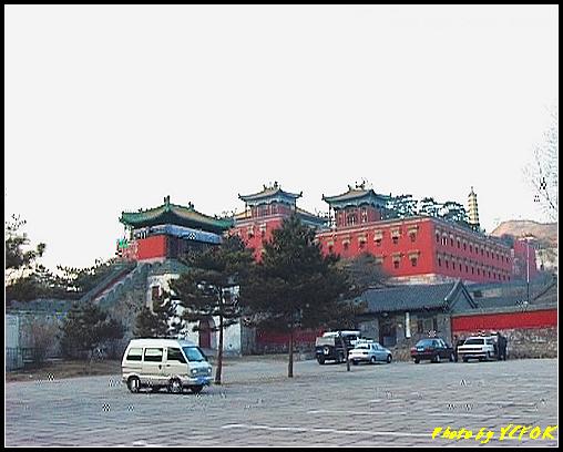 承德 須彌福壽之廟  - 006