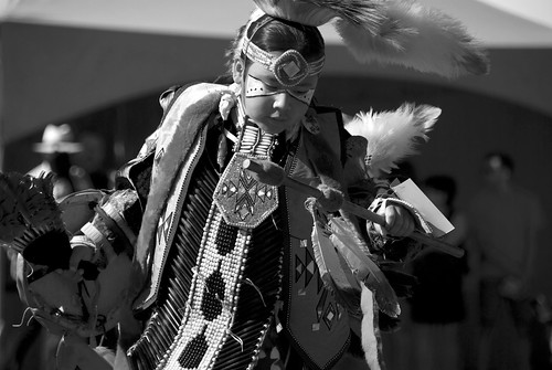 Treaty 7 Powwow: Sharing Our Culture