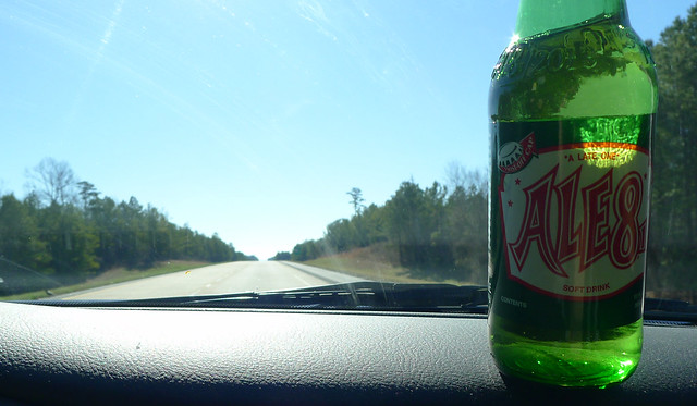 IotW 02-17-14: Ale8 on the Dashboard