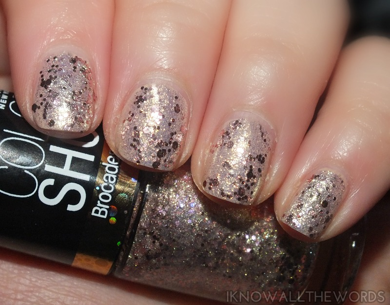 maybelline colour show brocades- gilded rose (3)