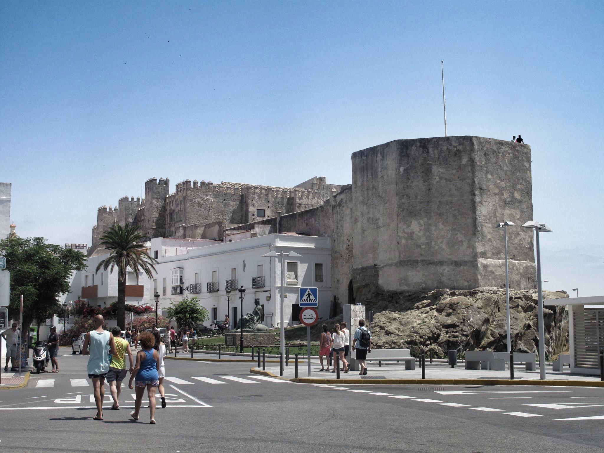 castillo tarifa_torre del homenaje_guzman el bueno