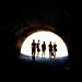 el túnel by lauwsi