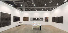 <strong>ZONA MACO 2014 - </strong> <br />Gazelli Art House Booth at Zona Maco