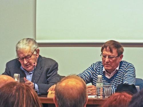 Conferencia Trancón