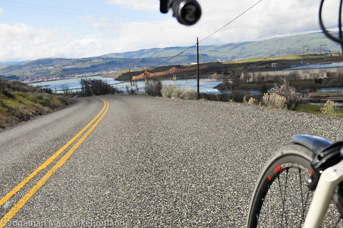 The Dalles - Day One-14