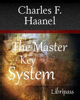 The Master Key System By Charles F. Haanel - Self-improvement Book