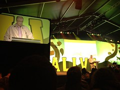 Don Carson, Word Alive 2014 #WA2014