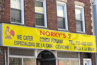 Norky's 2
