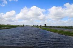 Kinderdijk, South Holland 047