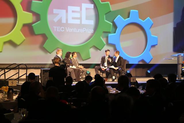 TEC VenturePrize 2014