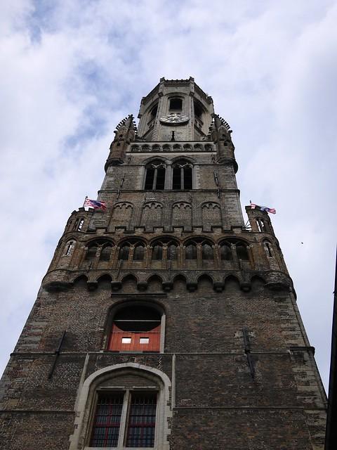 belgium_brugge_bell-tower