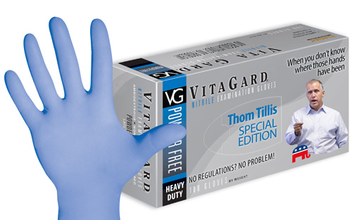 Thom-Tillis-heavy-duty-gloves