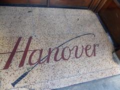 Hanover Storefront Tile---Birmingham, Al.