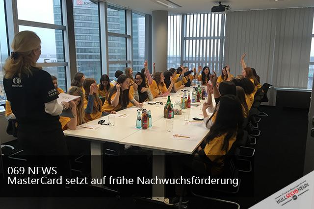 Frankfurt Reportage