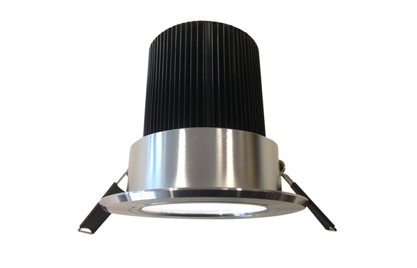 The downlights are also compatible with a range of other major brands' dimmer offerings