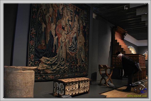 8 Museo de Diseño de Barcelona