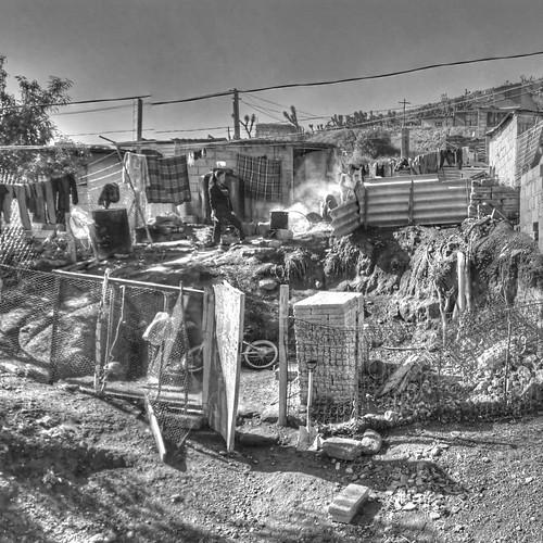 slums pachuca