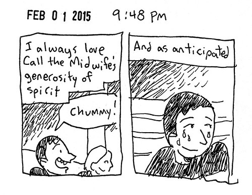 Hourly Comic Day 2015 948pm