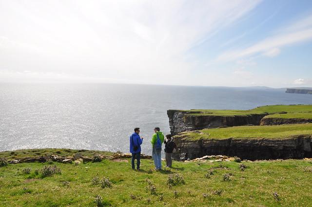 Shetland Is