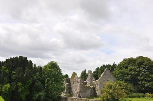 Lorrha Priory