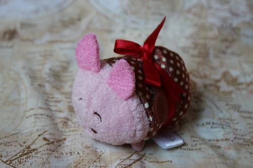 Valentine's Day 2015 Piglet