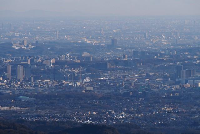 橋本〜南大沢