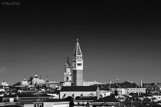 venice's roofs