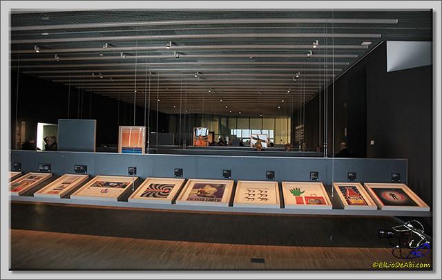 20 Museo de Diseño de Barcelona