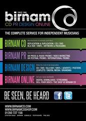 Birnam CD
