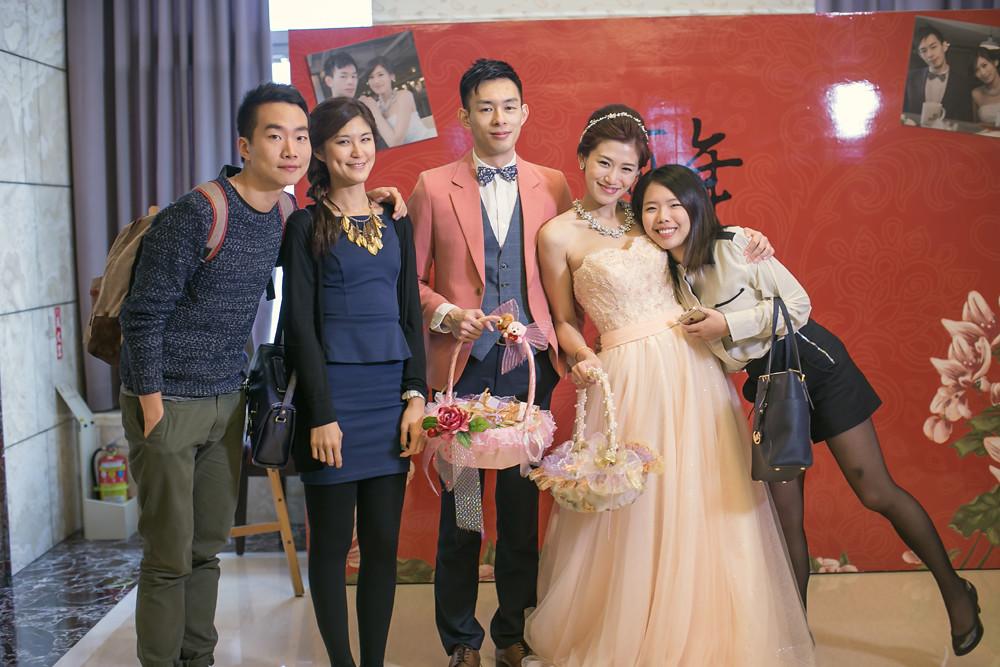 20141220耐斯王子大飯店婚禮記錄 (540)