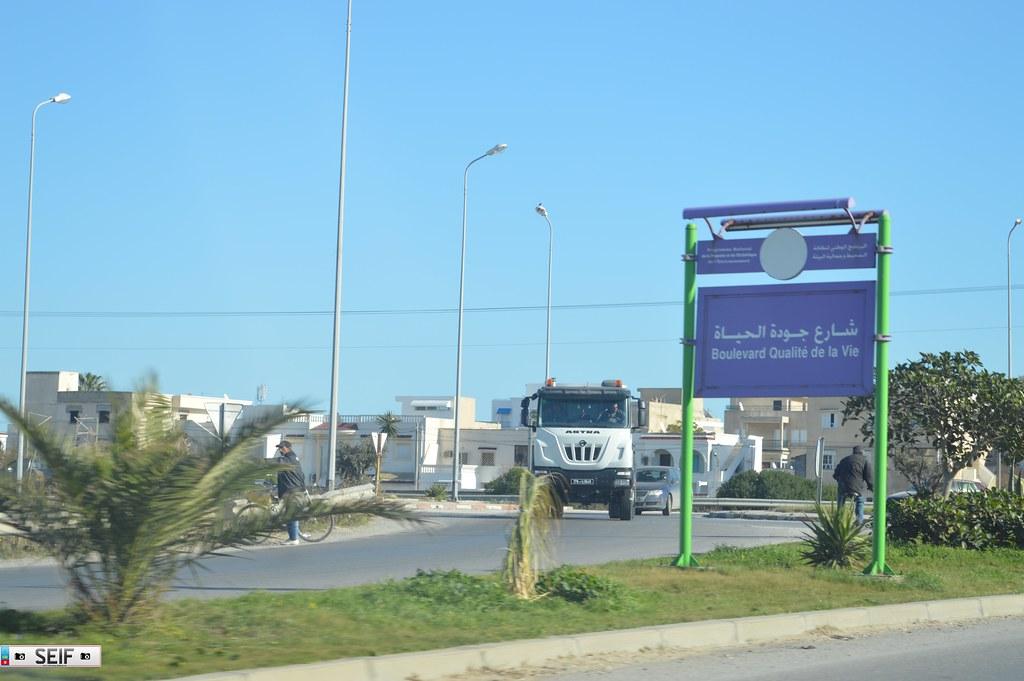Iveco Astra HD9 Tunisia 2015