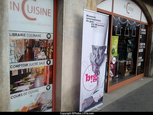 InCuisine+librairie+culinaire+Place+Bellecour